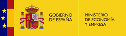 Gobierno de España. Ministerio de Economía y Empresa